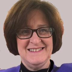 Nancy Hanus